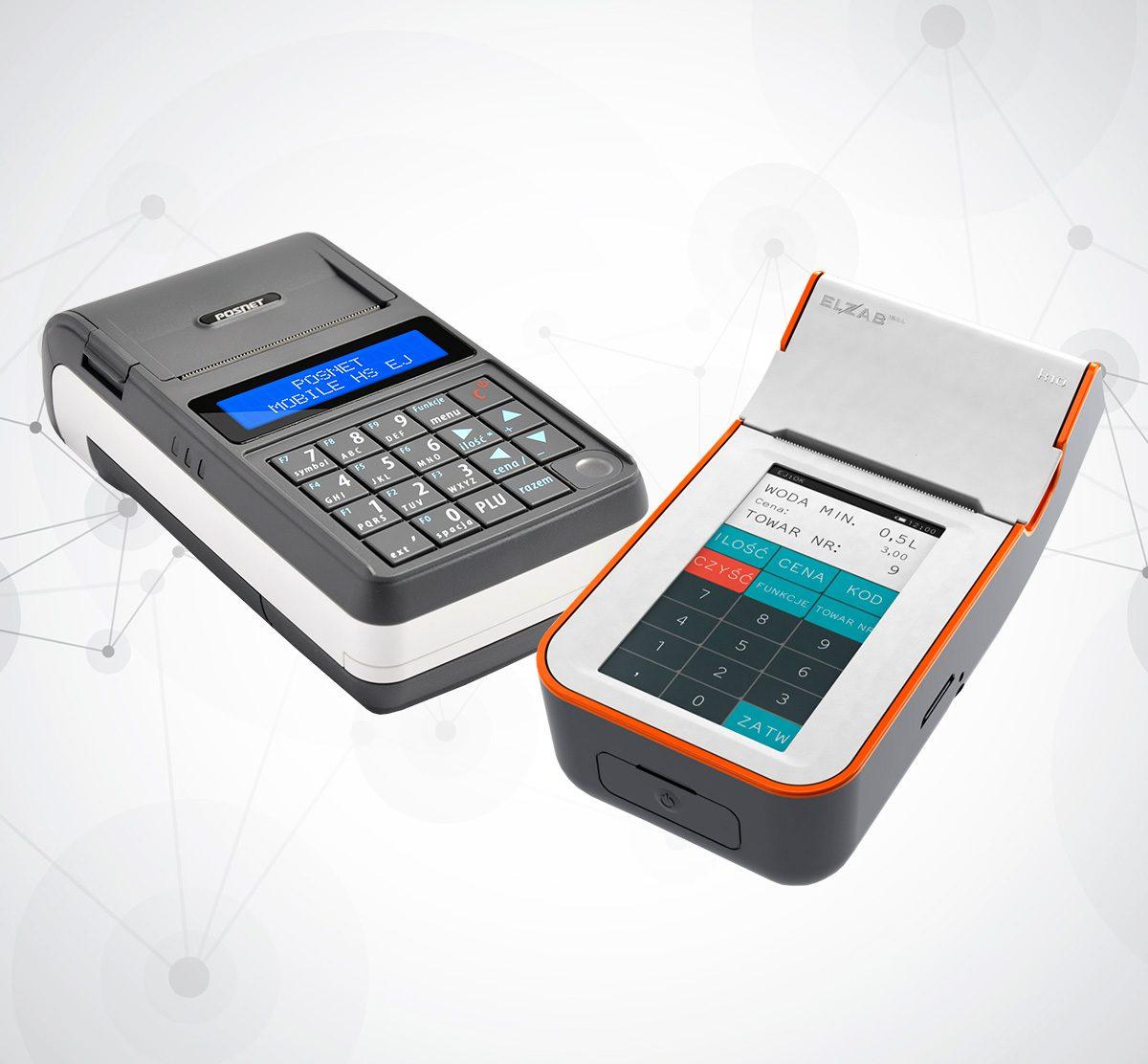 Co charakteryzuje mobilne kasy fiskalne